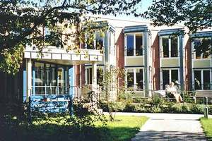 Pflegeheim Christophorus Haus Ev. Alten- und Pflegeheim Hamburg