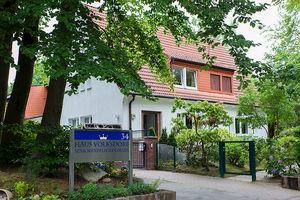 Pflegeheim Haus Volksdorf Seniorenpflegedomizil Hamburg-Volksdorf