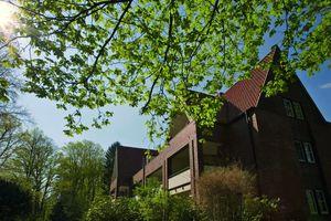 Pflegeheim CURA Häuslicher Pflegedienst Haus Lerchenberg Hamburg