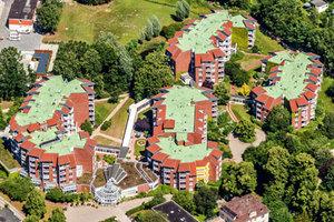 Pflegeheim Residenz am Wiesenkamp Hamburg