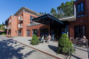 Pflegeheim Alsterdomizil Seniorenpflege Gut Wellingsbüttel Hamburg-Wellingbüttel