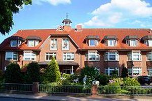 Pflegeheim A & V Haus Duvenstedt wohnen, betreuen, pflegen GmbH Hamburg
