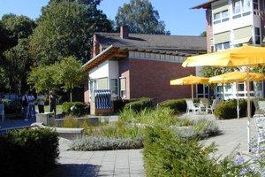 Pflegeheim Altenzentrum Ansgar Hamburg