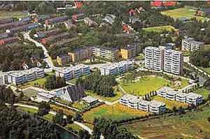 Pflegeheim Schröderstift Hamburg