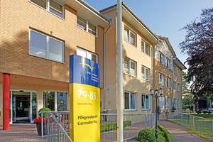 Pflegeheim Pflegewohnstift Garstedter Weg Hamburg