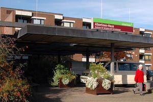 Pflegeheim Albertinen-Haus Betreutes Wohnen u. Pflegeheim Hamburg
