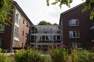 Pflegeheim Pflegen & Wohnen Lutherpark Hamburg