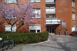 Pflegeheim Seniorenzentrum Hagenbeckstrasse Hamburg