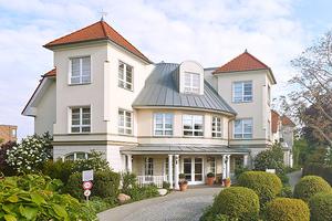 Pflegeheim Elbschloss Residenz Klein-Flottbek Hamburg