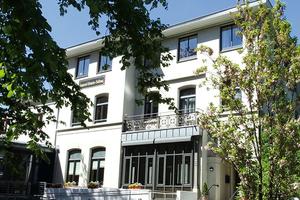 Pflegeheim Auguste-Viktoria-Stiftung Alten- und Pflegeheim Hamburg