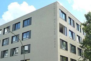 Pflegeheim Seniorenresidenz Rumond-Walther-Haus Hamburg
