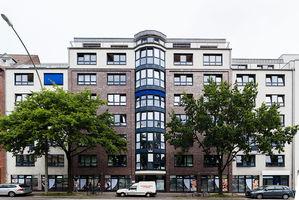 Pflegeheim Stadtdomizil Altenpflege-Zentrum  Hamburg-Altona