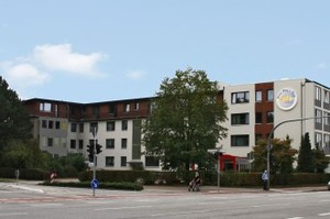 Pflegeheim Haus Hog'n Dor Homfeldt OHG  Norderstedt