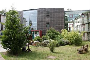 Pflegeheim Das Haus im Park gGmbH Seniorenheim der Stadt Norderstedt Norderstedt