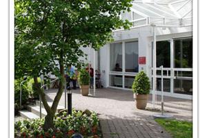 Pflegeheim SCHEEL Altenpflegeheim Norderstedt