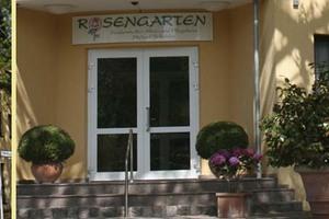 Pflegeheim Alten- und Pflegeheim Rosengarten  Norderstedt