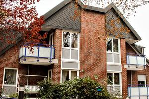 Pflegeheim Haus Ilse  Norderstedt