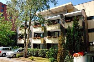 Pflegeheim GoG Lütjenmoor mbH & Co. KG Haus Lütjenmoor Norderstedt