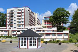 Pflegeheim Seniorenresidenz Graf Luckner Haus  Wedel