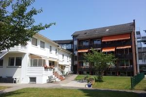 Pflegeheim Alten- und Pflegeheim Sommer GmbH  Tangstedt
