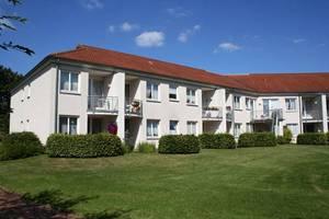 Pflegeheim SENATOR Senioren-Residenz Waldersee Lübeck
