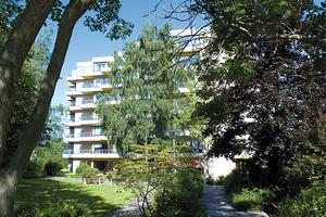 Pflegeheim Altenpflegeheim Am Behnckenhof  Lübeck