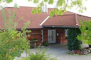 Pflegeheim Vorwerker Diakonie Karl-Wagner-Haus Gerontopsychiatrische Facheinrichtung Lübeck