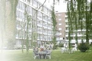 Pflegeheim Johanniter Seniorenwohnsitz Quellenhof  Lübeck