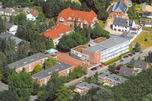 Pflegeheim Private Alten- und Pflegepension Rosenhof Lübeck