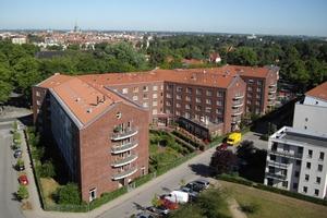 Pflegeheim DOMICIL-Seniorenpflegeheim Marli Lübeck