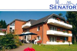 Pflegeheim SENATOR Senioren-Residenz St. Gertrud Lübeck