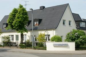 Pflegeheim Seniorenhaus Hinrichs Alten- und Pflegeheim  Lübeck