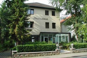 Pflegeheim Alten- und Pflegeheim van Eikels Bad Schwartau