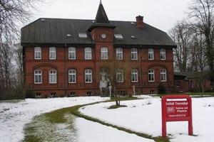 Pflegeheim Seniorenheim Schloss Traventhal Traventhal