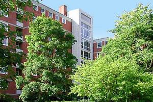 Pflegeheim Haus Robert-Koch-Strasse Alten- und Pflegeheim Bad Oldesloe
