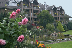 Pflegeheim Alten- und Pflegeheim Forsthaus II  Bad Oldesloe