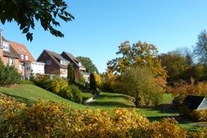Pflegeheim Wohnpark Rohlfshagen Bad Oldesloe