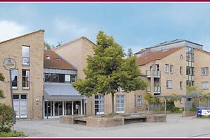 Pflegeheim Alten- und Pflegeheim Haus Am Bürgerpark Bad Oldesloe