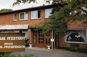 Pflegeheim Alten- und Pflegeheim Haus Itzstedt  Itzstedt
