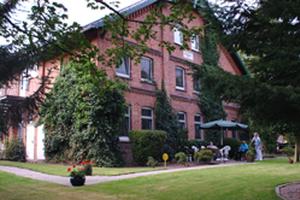Pflegeheim Das Seniorenhaus in Poggensee Gahl Pflegeheime Poggensee