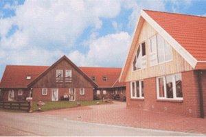 Pflegeheim Pflegezentrum Lüdersdorf Haus am Brink  Wahrsow