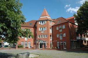 Pflegeheim Propst-Riewerts-Haus Altenpflegeheim Neumünster