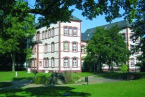 Pflegeheim Parkresidenz Goebenstraße Betreutes Wohnen Neumünster
