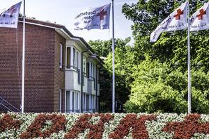 Pflegeheim DRK Gerontopsychiatrisches Behandlungszentrum Neumünster
