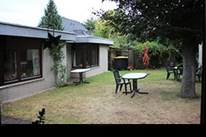 Pflegeheim Altenpension Knoop Henstedt-Ulzburg
