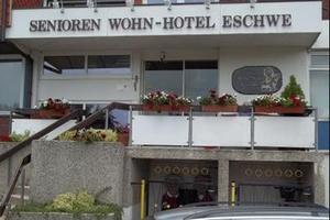 Pflegeheim Senioren-Wohn-Hotel Eschwe Betreiber Bad Bramstedt