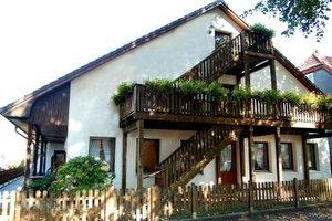 Pflegeheim Haus Butendoor M. & M. Sengermann Bad Bramstedt