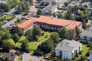 Pflegeheim Vitanas Senioren Centrum Am Marktplatz Wankendorf