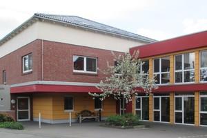 Pflegeheim Pflegezentrum Schröter  Kisdorf
