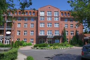Pflegeheim Seniorenresidenz Lindenpark Elmshorn